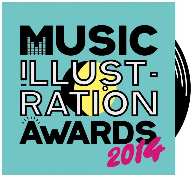 MUSIC ILLUSTRATION AWARDS 2014