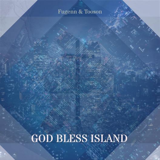 GOD BLESS ISLAND